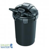 AquaGarden: BioLogic 8000 UVC Pressure Filter