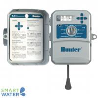 Hunter: X2 Outdoor Irrigation Controller