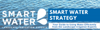 SMART WATER's Smart Water Strategy: Your Guide to the Efficient & Effective Use of Water!