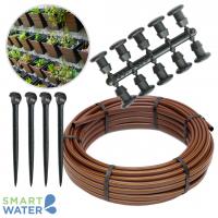 Wall Garden: Drip Irrigation Kit