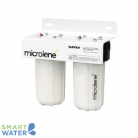 Microlene: Twin Housing Kit - 10