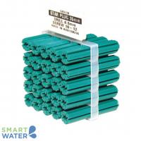 Green Star Wall Plugs (Rack of 25)