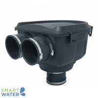 Rain Harvesting: Maelstrom Pre-Tank Rainwater Filter