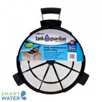 Rain Harvesting: Easy Clean Tank Guardian