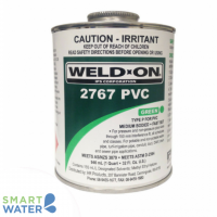 Weld On: Green Solvent Cement