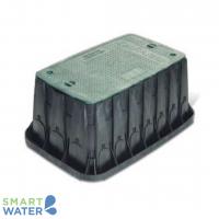 Rain Bird: Rectangular Maxi Jumbo Valve Box (VB-MAX)