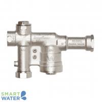 AcquaSaver: Water Diversion Valve