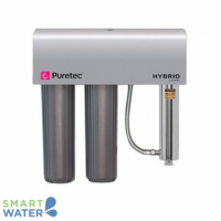 Puretec: Hybrid G7 Rainwater Filter System