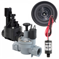 Solenoid Valves and Parts