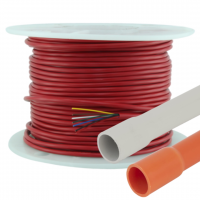 Irrigation Cable and Electrical
