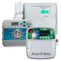 AC Irrigation Controllers