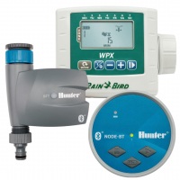 DC Irrigation Controllers
