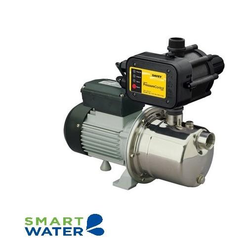 Davey: SJ Pressure Pump Series with Pressure Control