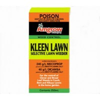 Amgrow Kleen Lawn 250ml
