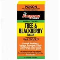 Amgrow Tree and Blackberry Killer