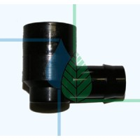 Low Density Threaded Elbow (FI)
