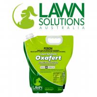LSA Fertilisers & Additives