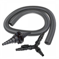 Pond Hose and Accessories